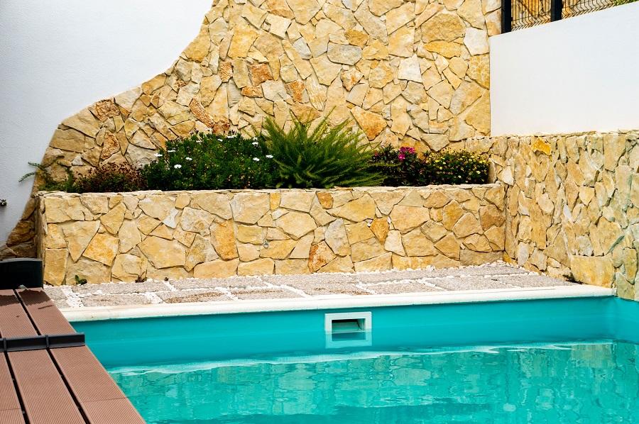 Piscinas En áticos Y Terrazas Por Qué No Esencial Pool