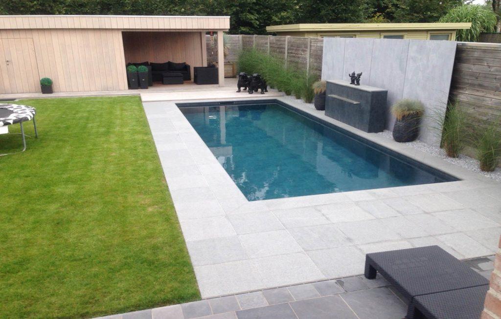 Esencial Pool Piscinas